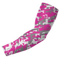 Arm Sleeves Pink Blue Magical Galaxy Mens Sun UV Protection Sleeves Arm Warmers Cool Long Set Covers