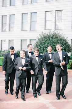 San Francisco wedding at James Leary Flood Mansion: http://www.stylemepretty.com/california-weddings/san-francisco/2014/06/13/san-francisco-wedding-at-the-james-leary-flood-mansion-2/ | Photography: http://www.clanegessel.com/