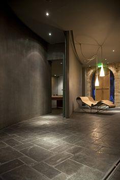 Kinsterna Hotel & Spa by Divercity