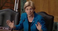 If you have 'sellout' in your 'Warren endorses Hillary' drinking game tonight — hand over your car keys