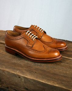 Grenson Shoes.