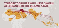 ISIS affiliates via Open Doors
