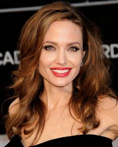 angelina jolie hair | gilbert flores celebrityphoto com