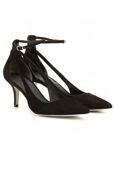 15 Sensible Mini-Heels That Are Seriously Chic, Too #refinery29