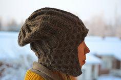 Versatile hat pattern