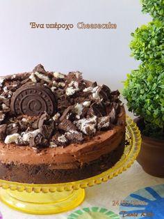 Cheesecakes, Tasty, Yummy Yummy, Sweet Recipes, Tiramisu, Summer Time, Deserts, Easy Meals, Sweets
