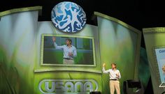 A great message from Dr. Oz at USANA Health Sciences convention 2012. | Get Off Your Wheel