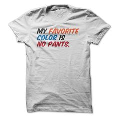My favorite color T-Shirts, Hoodies. ADD TO CART ==► Funny Tee Shirts