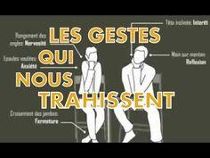 LES GESTES QUI NOUS TRAHISSENT - YouTube