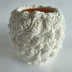 Hitomi Hosono  #ceramics #pottery