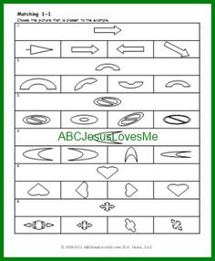 printable spot the difference worksheets visual perceptual activities pinterest worksheets. Black Bedroom Furniture Sets. Home Design Ideas