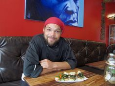 Lamb sliders from Calabash Bistro's chef make a child-friendly dinner