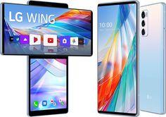 LG WING rivoluziona la tua idea di smartphone. A prima vista è uno smartphone tradizionale, con display OLED da 6,8 pollici e tripla fotocamera. Ma basta un gesto per rivelare la sua vera anima: il display principale ruota di 90° e libera tutte le possibilità date dal secondo schermo da 3,9''. 3, Asmr, Bokeh, Smartphone, Italia, Autonomous Sensory Meridian Response, Boquet