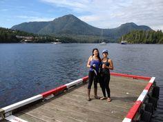 Tofino, BC in British Columbia Tofino Bc, British Columbia, Four Square, Adventure, Places, Adventure Movies, Adventure Books, Lugares