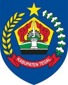 Lambang Kabupaten Tegal