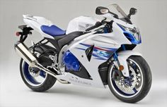 The 2014 Suzuki GSX-R1000SE is an extremely limited produced special edition motorcycle. Only 100 is to be produced in the world and 50 of them will make it's way to the US market to go on sale 11/15/13 at 12PM PST.This GSX-R will once again prove it