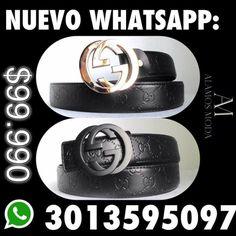 Cinturones más colores y marcas NUEVO WHATSAPP=3013595097 ...