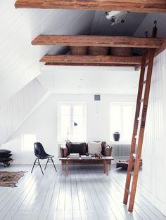 Huset, ingen ville eje   Boligmagasinet.dk