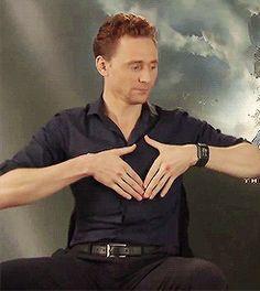 ♥ I triangle you too, Tom. :)
