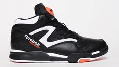 Reebok Pump Dee Brown - Black. Had a pair of these back in the day. One of the best pair of basketball shoes I ever had.