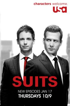 SUITS Harvey Specter...you will be the death of me <3
