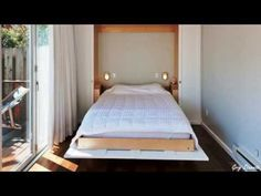 Small Bedroom Design Ideas, Smart Decorating Tips for Tiny Bedrooms - YouTube