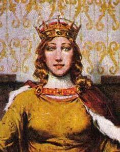 D. Leonor de Viseu- Rainha