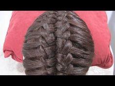 Zipper braid
