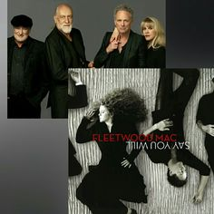 Say You Willis the 17th studio album by Fleetwood Mac, released in 2003. It was the first Fleetwood Mac album sinceKiln Housein 1970 that did not include Christine McVie, who had left the group in 1998.Lindsey Buckingham,Stevie NicksandJohn McVie share keyboard duties for the album, though Christine McVie is featured on two songs which had been originally recorded for an unreleased Lindsey Buckingham solo album. It also marks the first studio album in 16 years to feature Buckingham as…