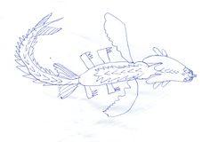 CHIMUELO Ilustración 2013
