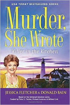 murder she wrote killer in the kitchen - Google Search