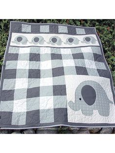 New Quilt Patterns -
