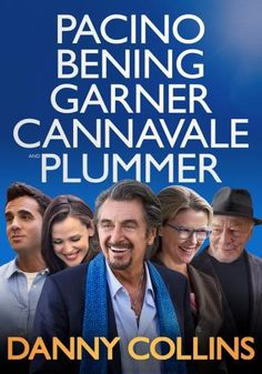 Danny Collins, Movie on DVD, Drama. A letter from John Lennon delivered many years late changes his life. Lots of great John Lennon original songs in this movie.2015