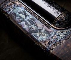 Beautiful engraving