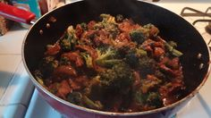Beef And Broccoli Stir-Fry Recipe - Food.com