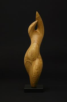 Wood Carvings For Beginners - Artistic Wood Products Plaster Sculpture, Stone Sculpture, Modern Sculpture, Sculpture Clay, Abstract Sculpture, Sculptures, Wood Carving Art, Stone Carving, Wood Carving For Beginners