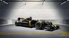 Renault présente un programme exhaustif en Sport Automobile - Renault Sport