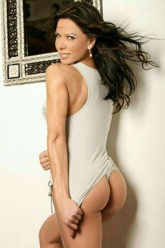 maria laura donoso at DuckDuckGo Thunder Thighs, Erotic, Bodysuit, One Piece, Hot, Sexy, Swimwear, Beauty, Beautiful