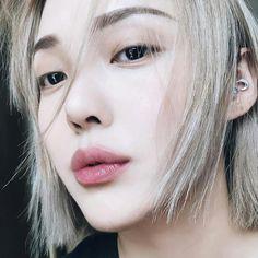Pony park hye min make up ☆★