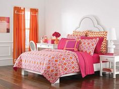 happy chic by jonathan adler kate bedding - Google Search