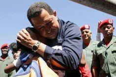 Hugo Chavez Humanidad