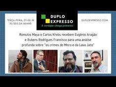 Defesa que Requião faz de Lula: que seu exemplo inspire parlamentares hesitantes – Duplo Expresso