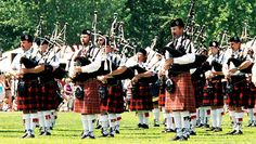 Minnesota Scottish Fair & Highland Games @ Dakota County Fairgrounds…