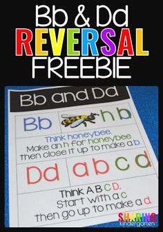 Bb and Dd Reversal F