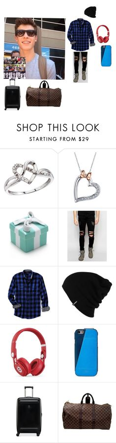 """""""going on tour"""" by mahomie4ever101 ❤ liked on Polyvore featuring BillyTheTree, Disney, Tiffany & Co., Dark Future, Lands' End, Patagonia, Beats by Dr. Dre, FOSSIL, Victorinox Swiss Army and Louis Vuitton"""