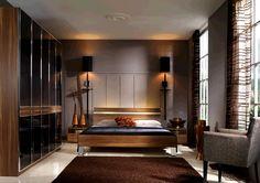 Fotos de decoração de quartos de casal