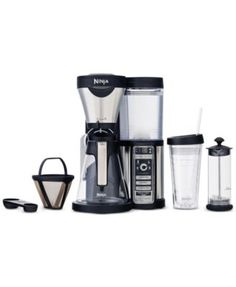 Ninja Coffee Maker As Seen On Tv : 1000+ images about As seen on tv on Pinterest Frying pans, TVs and Chefs