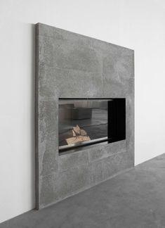 Filoskema by antoniolupi   Wood burning stoves