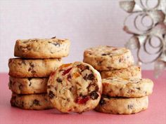 Food Network Holiday Cookies Videos : Food Network - FoodNetwork.com