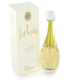 Jadore Perfume By Christian Dior, 1 Oz Eau De Parfum Spray For Women Perfumes Versace, Perfume Hermes, Christian Dior Jadore, Christian Dior Perfume, Perfume And Cologne, Best Perfume, Perfume Bottles, Perfume Tray, Parfum Dior